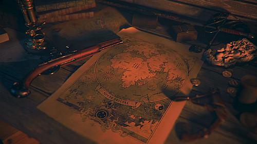 Daniël Hugo Collaborates with Motif Studios VFX on Proof of Concept for 'The Souvenir'