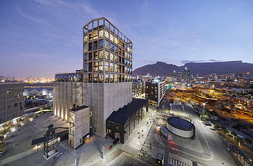 A democratic celebration of art - Zeitz MOCAA reopens with inclusive Cape Town exhibition, 'Home Is Where The Art Is'