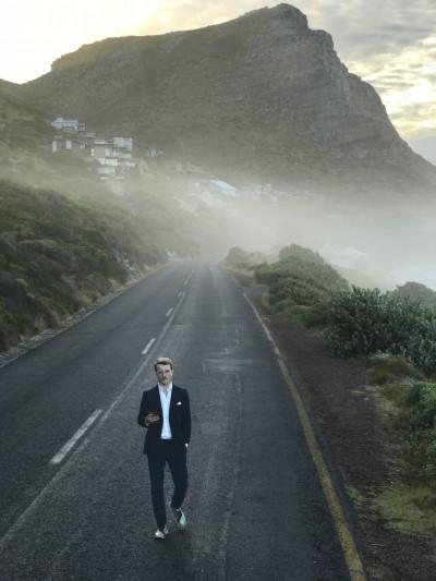 Road of Success (Misty Cliffs)