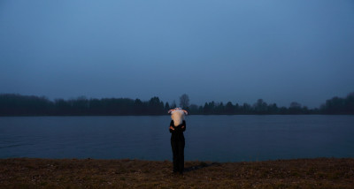 Leadersheep Landscape (Still from Performance in Austria)