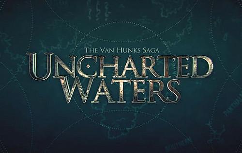 Motif Studios Releases Trailer for 'Uncharted Waters (The Van Hunks Saga)'