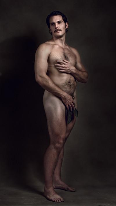 Adam I (Adam & Eve Series)