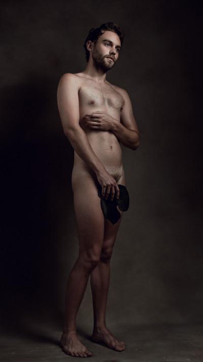 Adam II (Adam & Eve Series)