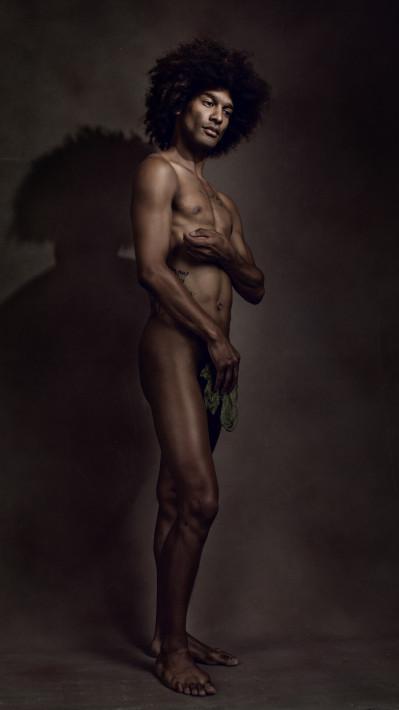 Adam VI (Adam & Eve Series)