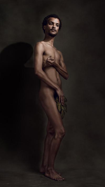 Adam VIII (Adam & Eve Series)