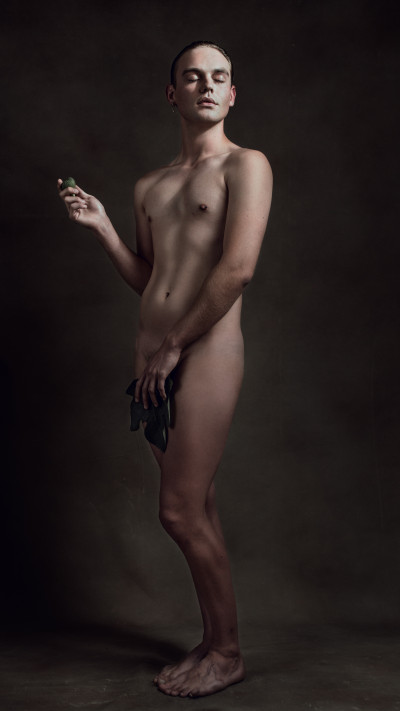 (St)Eve I (Adam & Eve Series)
