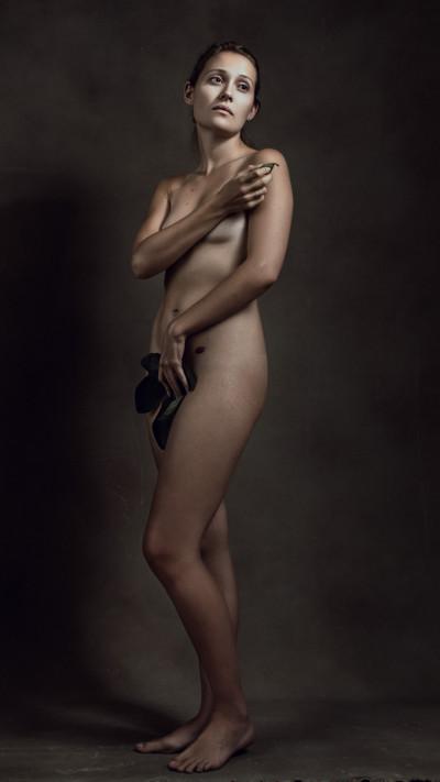 Eve I (Adam & Eve Series)