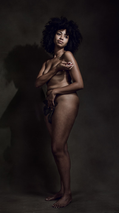 Eve III (Adam & Eve Series)