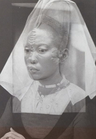 AFROPEANS series 1_#1 FLANDRIA