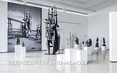 Re/discovery and Memory: Sydney Kumalo, Ezrom Legae, Serge Alain Nitegeka and Edoardo Villa