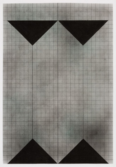 Untitled #9, (Boundary layers series)