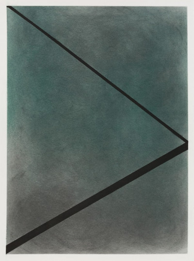 Untitled #3, (Boundary layers series)