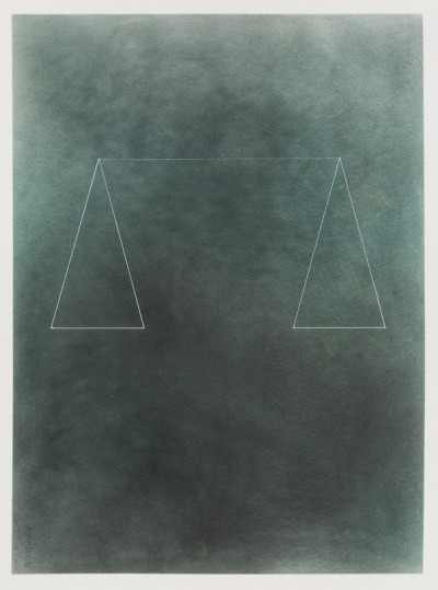 Untitled #4, (Boundary layers series)