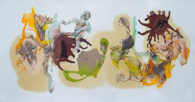 Untitled (Intrepidus series)
