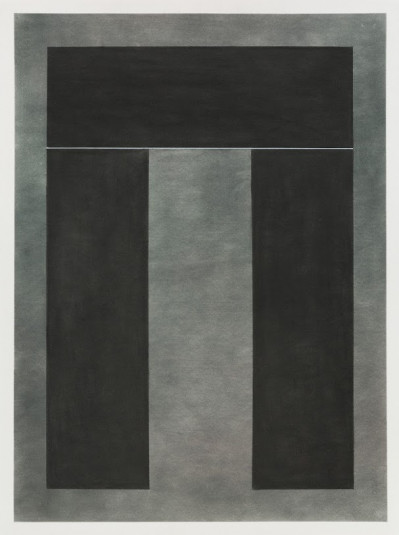 Untitled #10, (Boundary layers series)