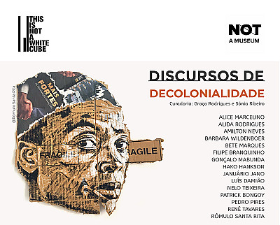 DISCOURSES OF DECOLONIALITY