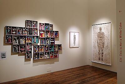 1-54 London Contemporary African Art Fair