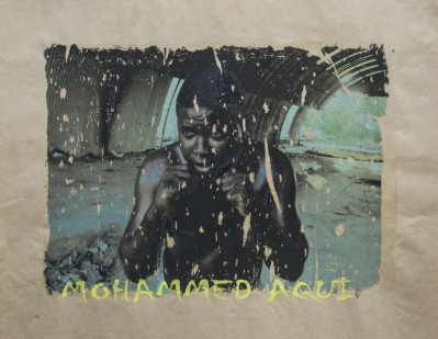 Série Box - Mohamed Aqui #1
