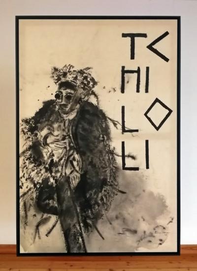 Tchiloli Unlimited - cartazes