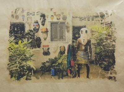 Série A Chipala do Wi - Mascaras, o pode da tradição #3