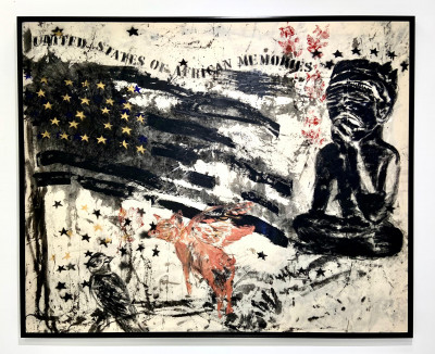 United States of African Memories. Thinking about Africa's future series.