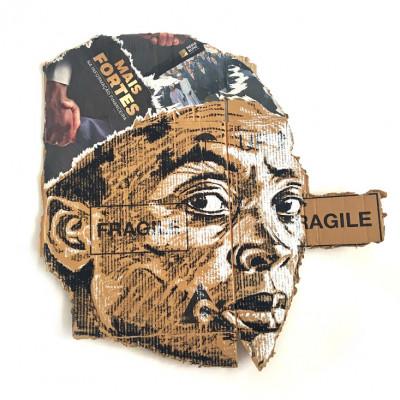 Fragile #8