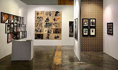 Investec - Cape Town Art Fair 2020