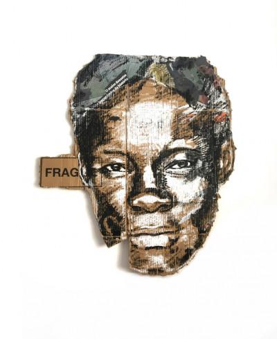 Fragile #4
