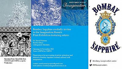 Imagination Room Pop up Gallery
