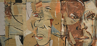 Pat Mautloa Retrospective Exhibition