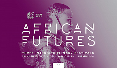 African Futures Festival -  SEE AFRICA -Pop Exhibition