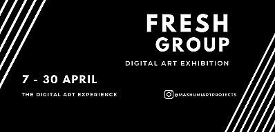 Fresh Group Art Exhibition