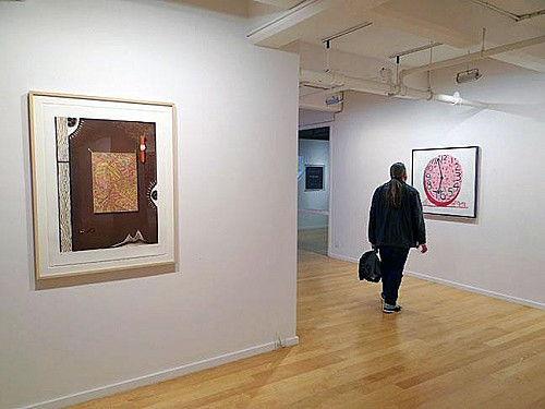 The Principles of selling art all galleries should know